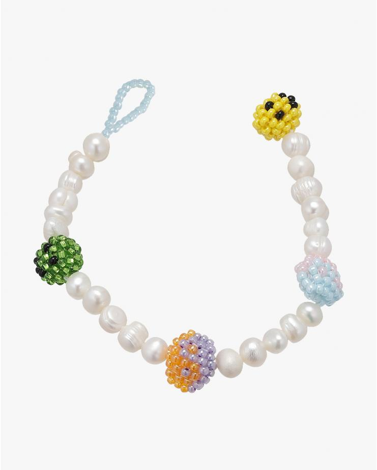 Exclusive Pearl Bracelet