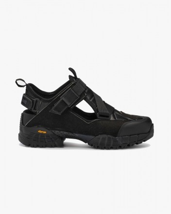 Hiking Sandal Black +...