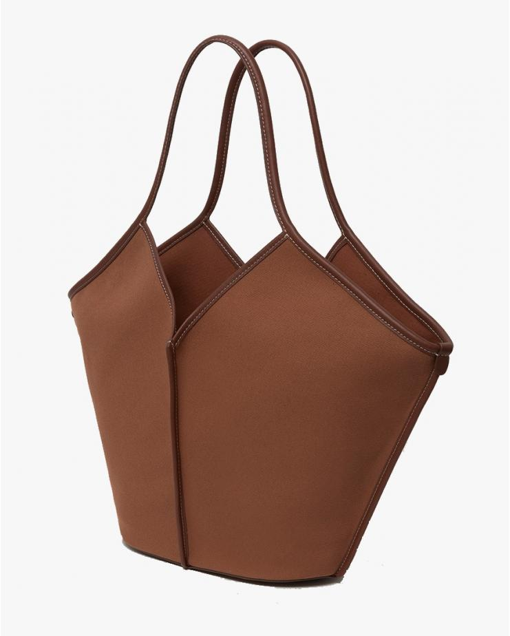Calella Bag in Tan