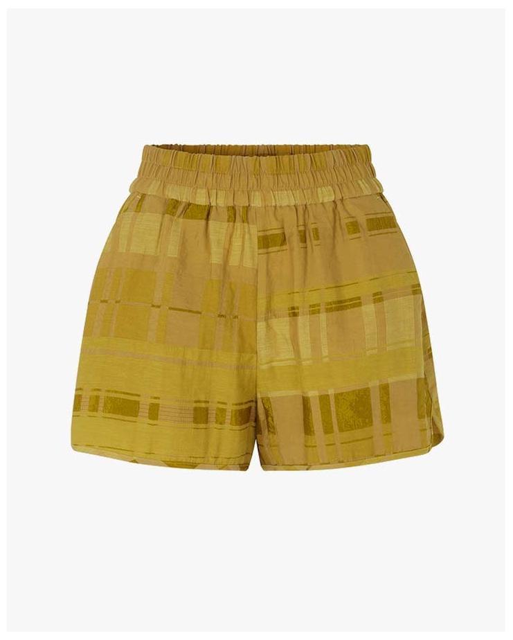 Nazyra Shorts