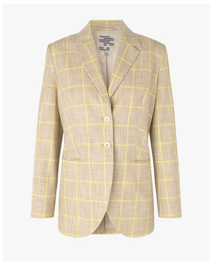 Bryony Jacket