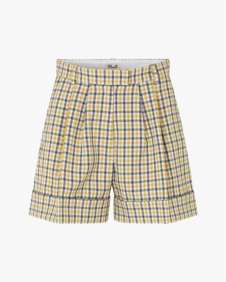 Nomade Shorts