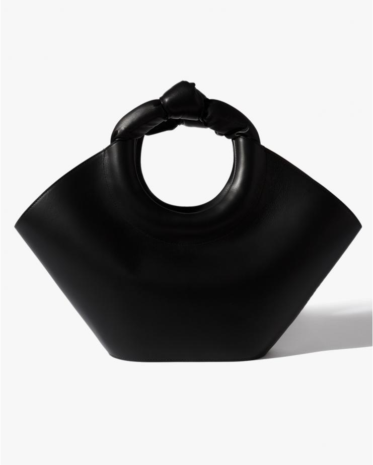 Castell Bag in Black