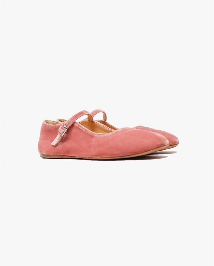 Ayla shoes in Pink