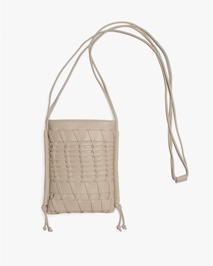 Trena Mini Bag in Cream
