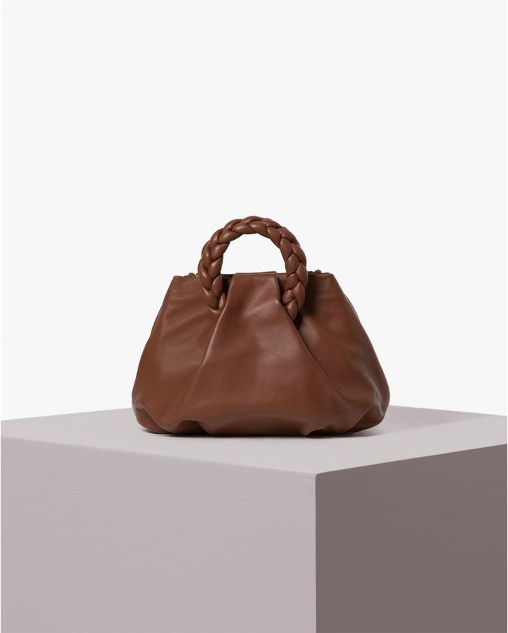 Bombon Bag in Chestnut