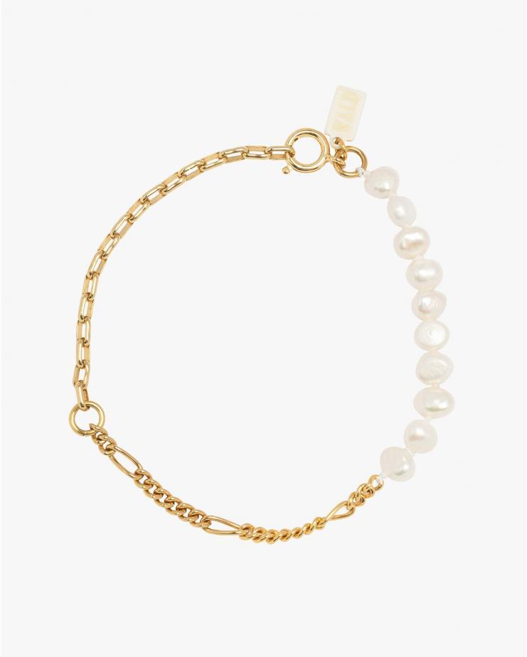 Pas De Deux Bracelet Anklet