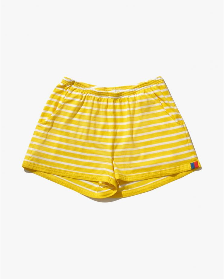 The Short in Yellow