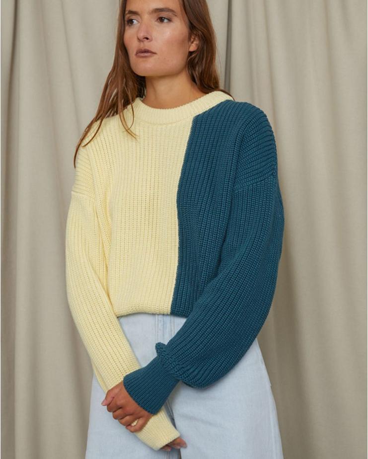 Bigamish Sweater