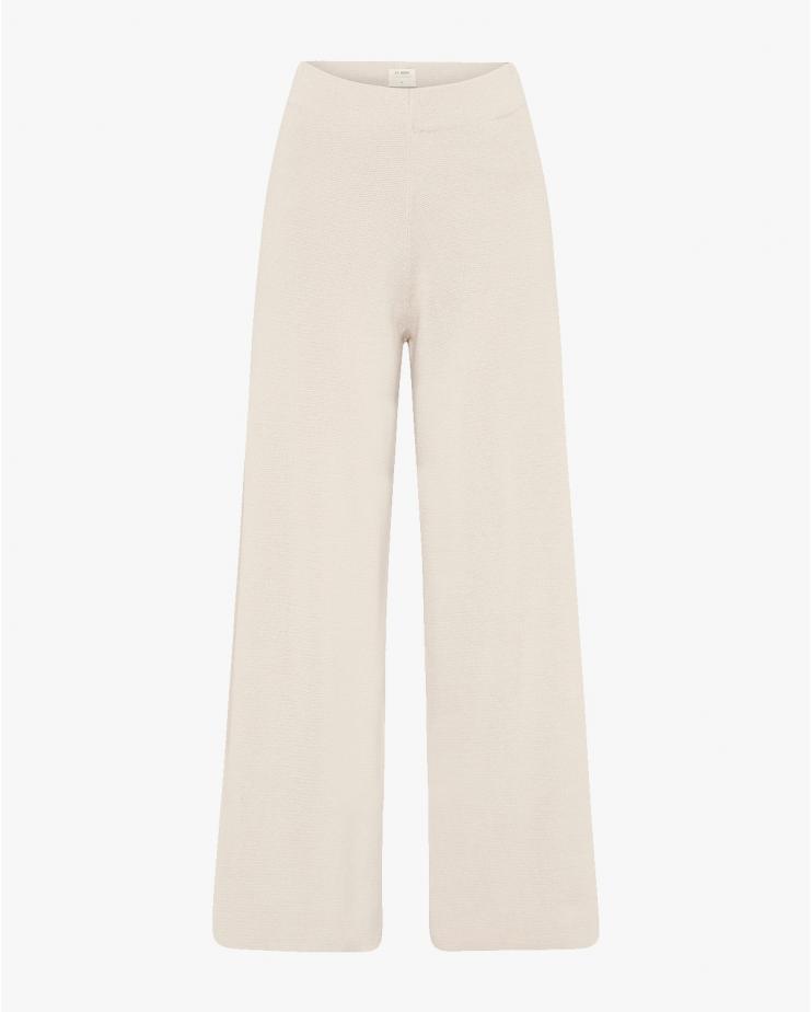Hemp Knit Lounge Pant