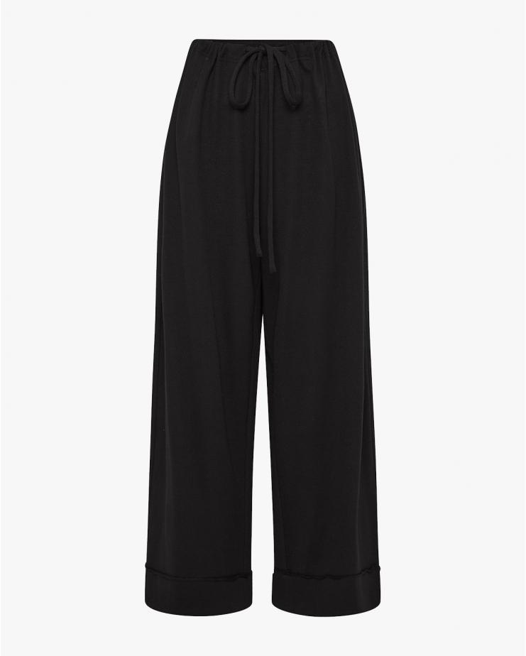 Odile Lounge Pants in Black