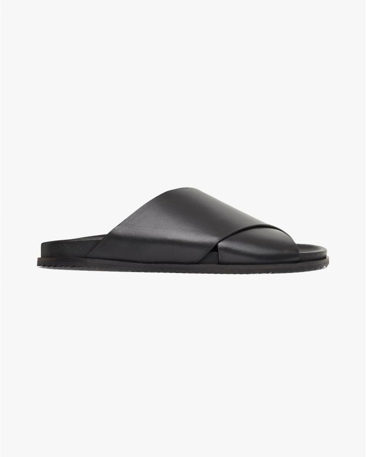 Arne Crossover Sandals in...