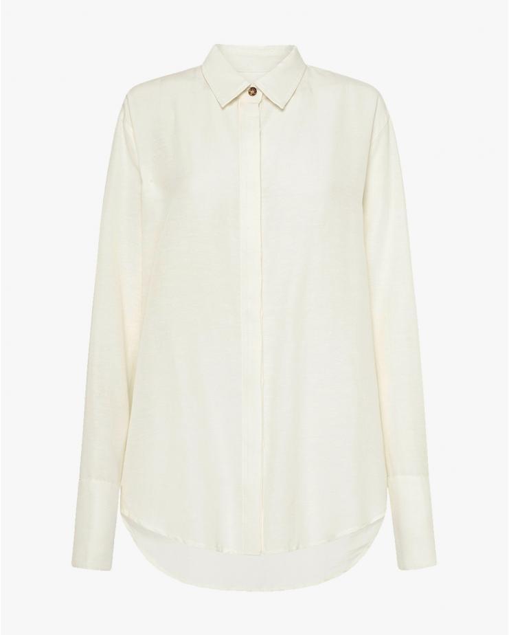 Oriol Oversized Shirt