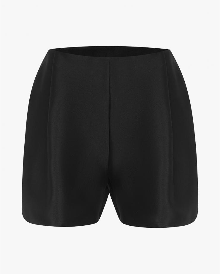 Carlotta Shorts in Black
