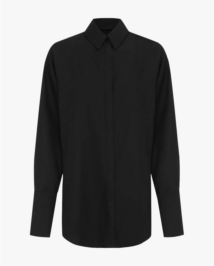 Kate Shirt in Black