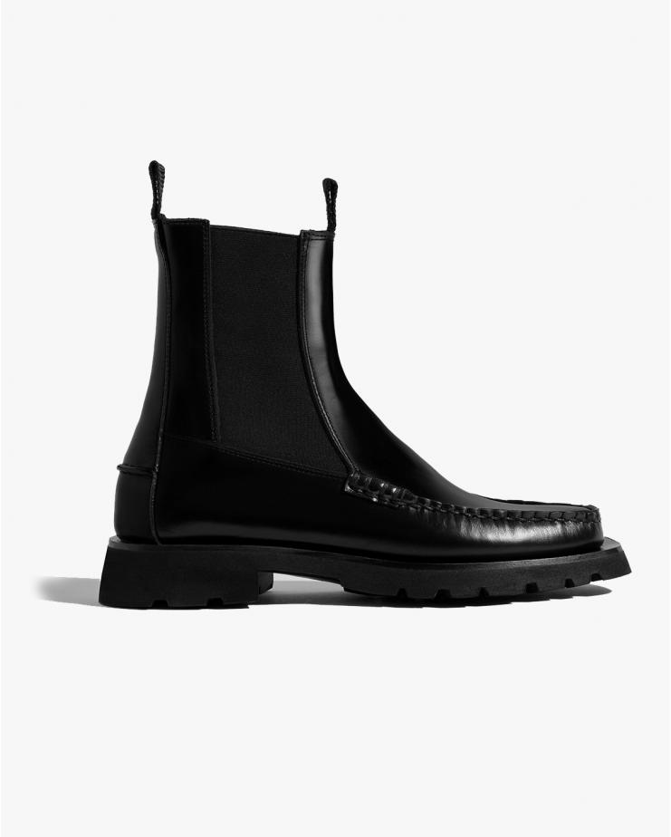 Alda Chelsea Boots