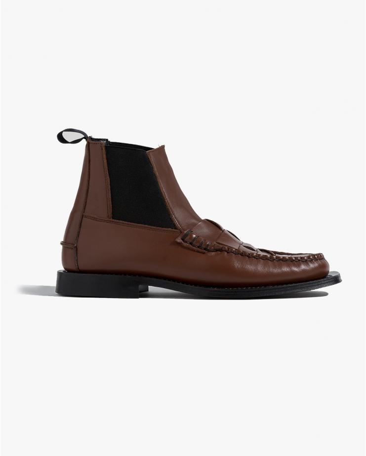 Fuensa Chelsea Boots