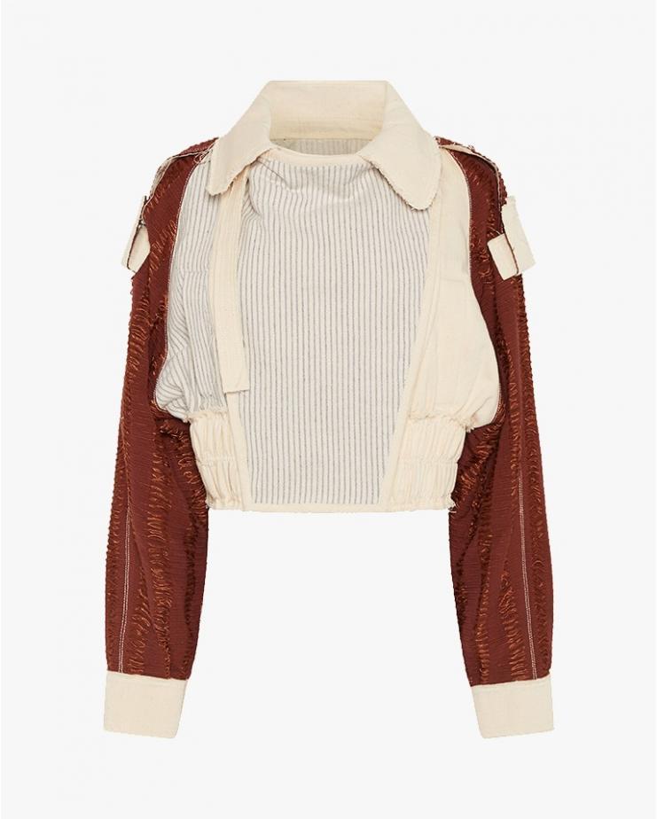 Terracotta Jacket