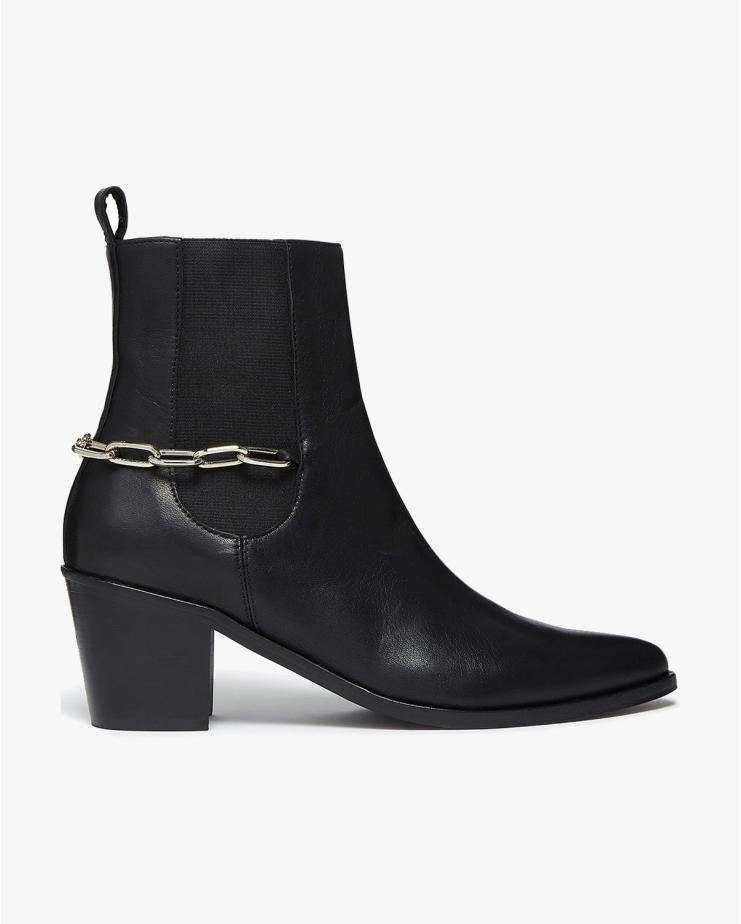 Rami Boots in Black