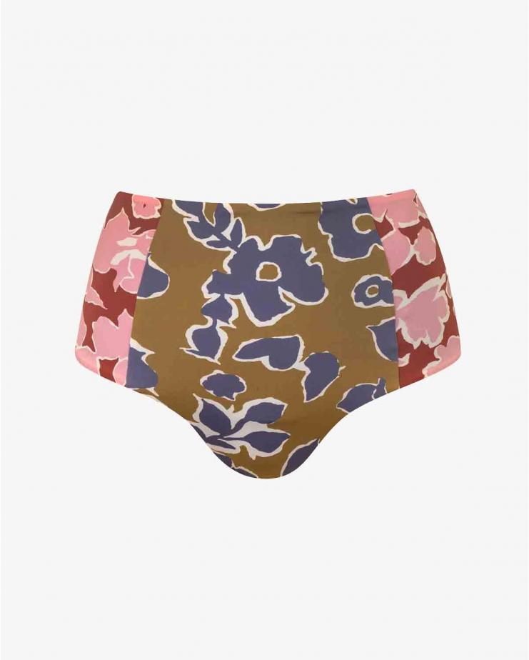 Floramulti Bikini Bottom