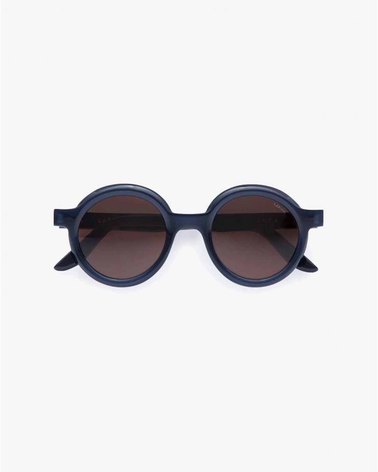 Joca Sunglasses in Ocean Solid