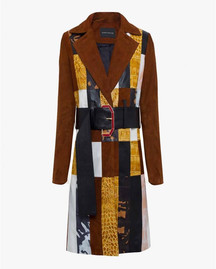 Angela Coat