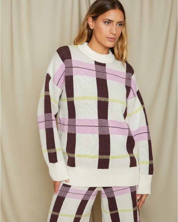 Hypnotist Sweater