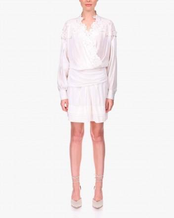 Coya Dress