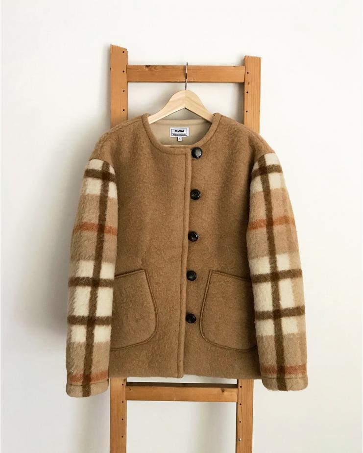 Elizabeth Coat