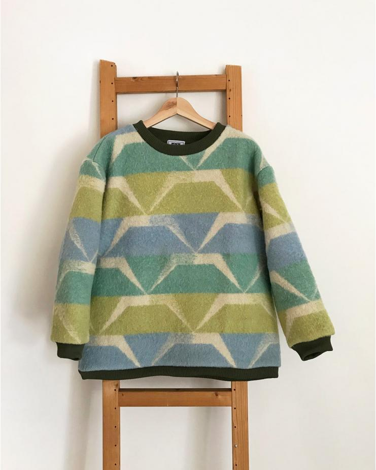 Joyce Sweater