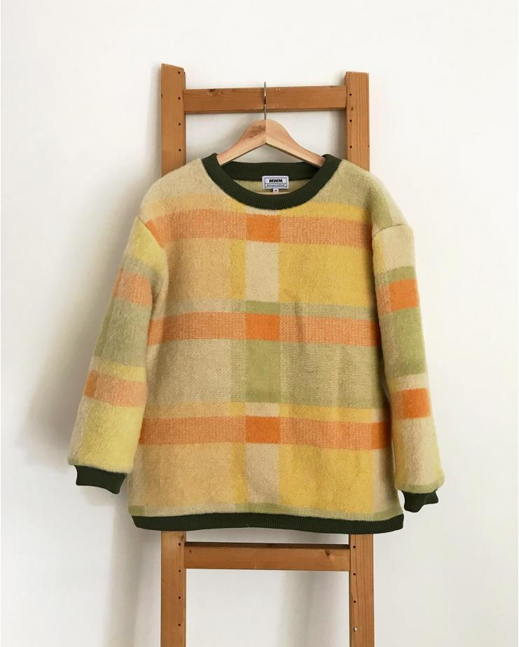Dorothy Sweater