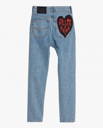 Colby Jeans Blue