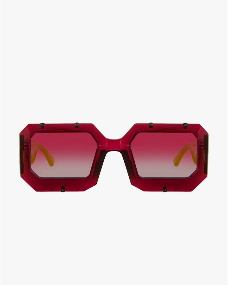 ML13 Ruby Sunglasses