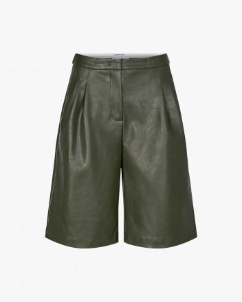 Marie Waist Shorts