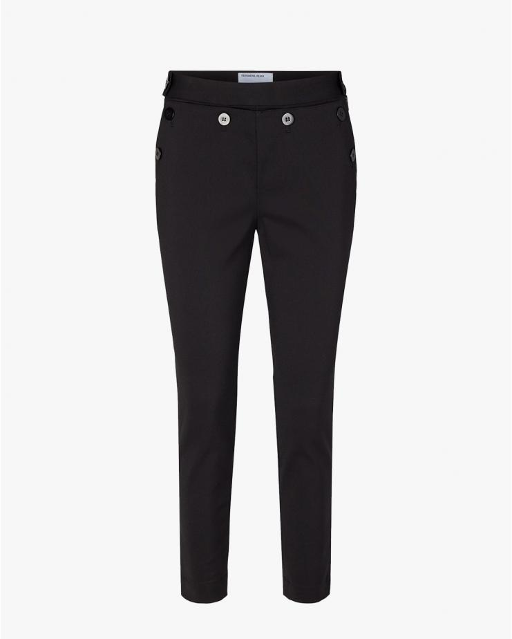 Sansah Button Pants