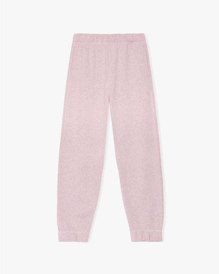 Isoli Pants in Pale Lilac