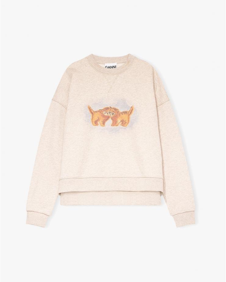 Isoli Sweatshirt in...