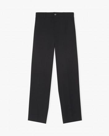 Heavy Crepe Pants