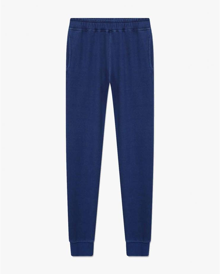 Chiller Sweatpants in Blue