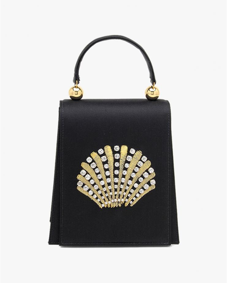 Liv Bag Crystal Shell