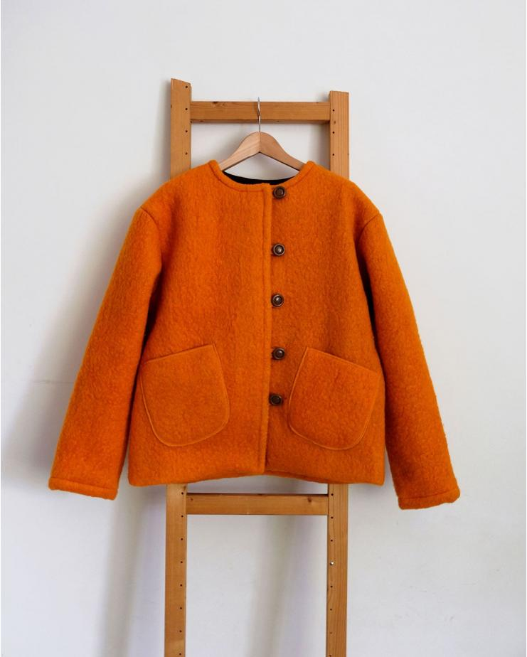 Sally Coat