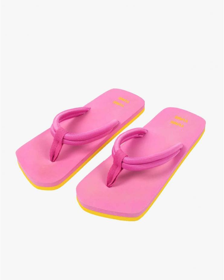 Xigy Flip-Flops in Cyber Party