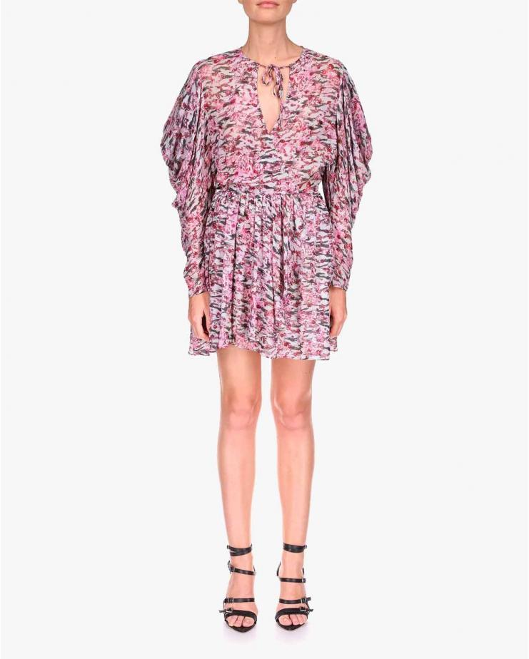Okoo Dress