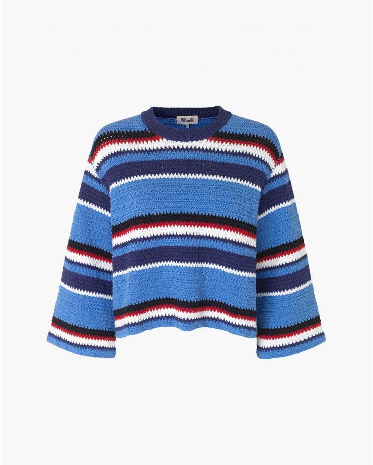 Cedrianna Sweater