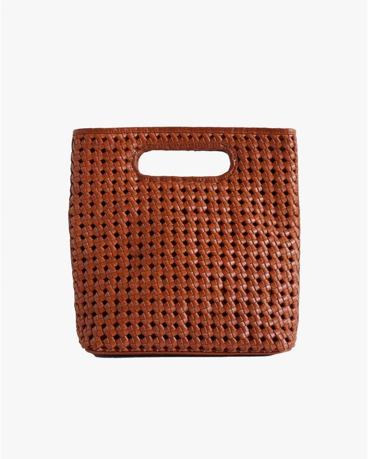 Nell Bag in Sienna
