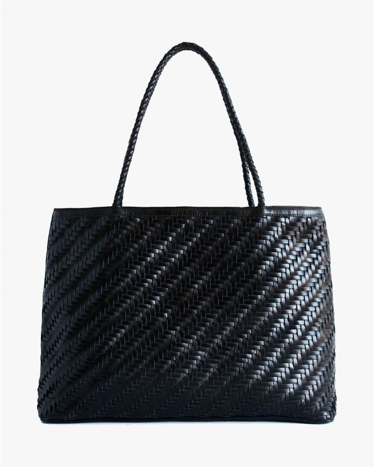 Gabrielle Bag in Black