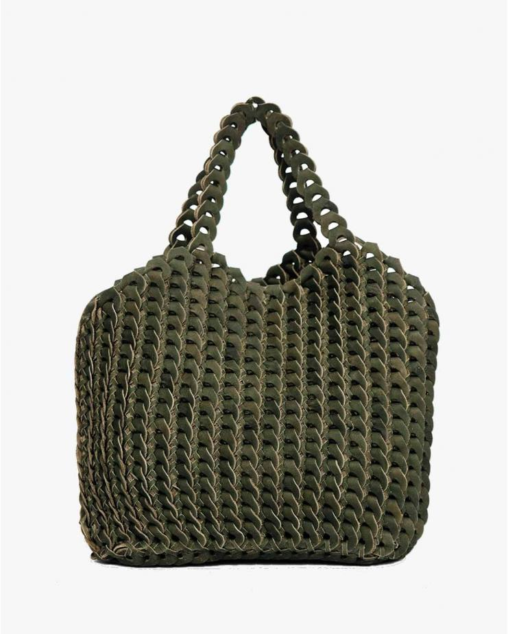 Nola Bag in Olive