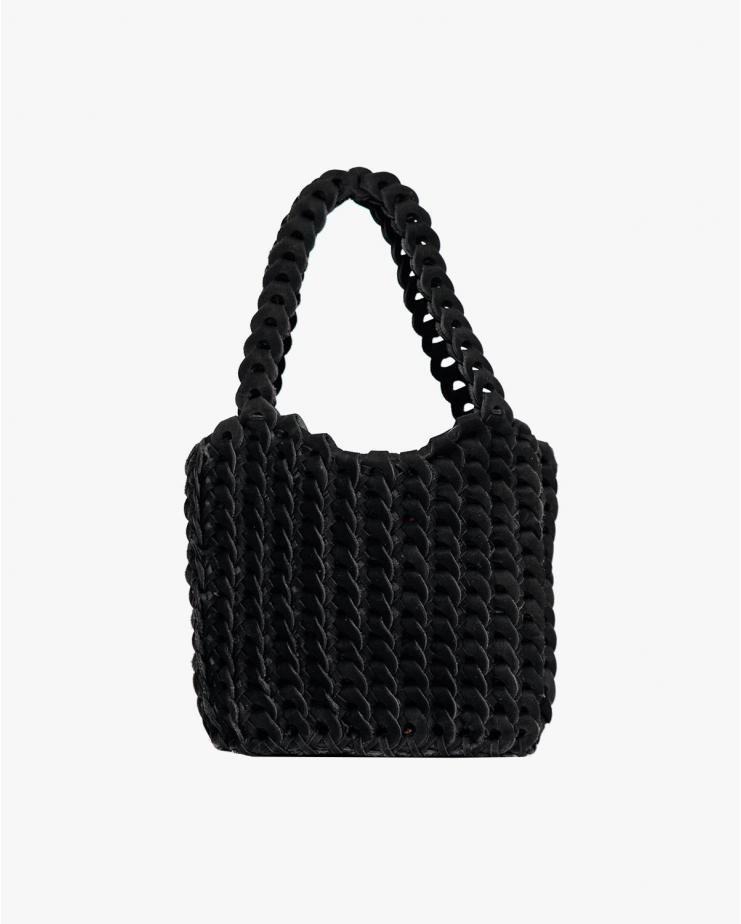 Capri Bag in Black