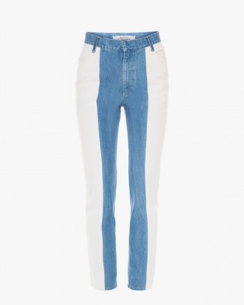 Slim Jeans Mixed Colour