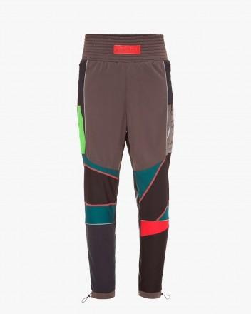 Reworked Sports Wear Pants